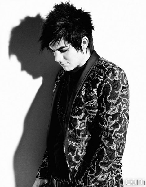about adam lambert essay Adam lambert talks about his experience growing up gay, coming out to his family, and learning to love who he is in a new it gets better video.