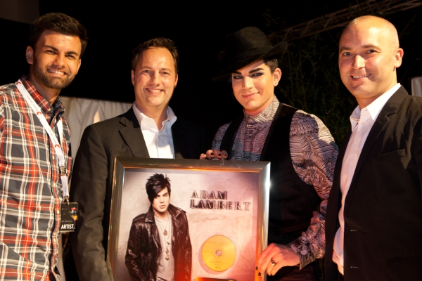 Gold Record Germany