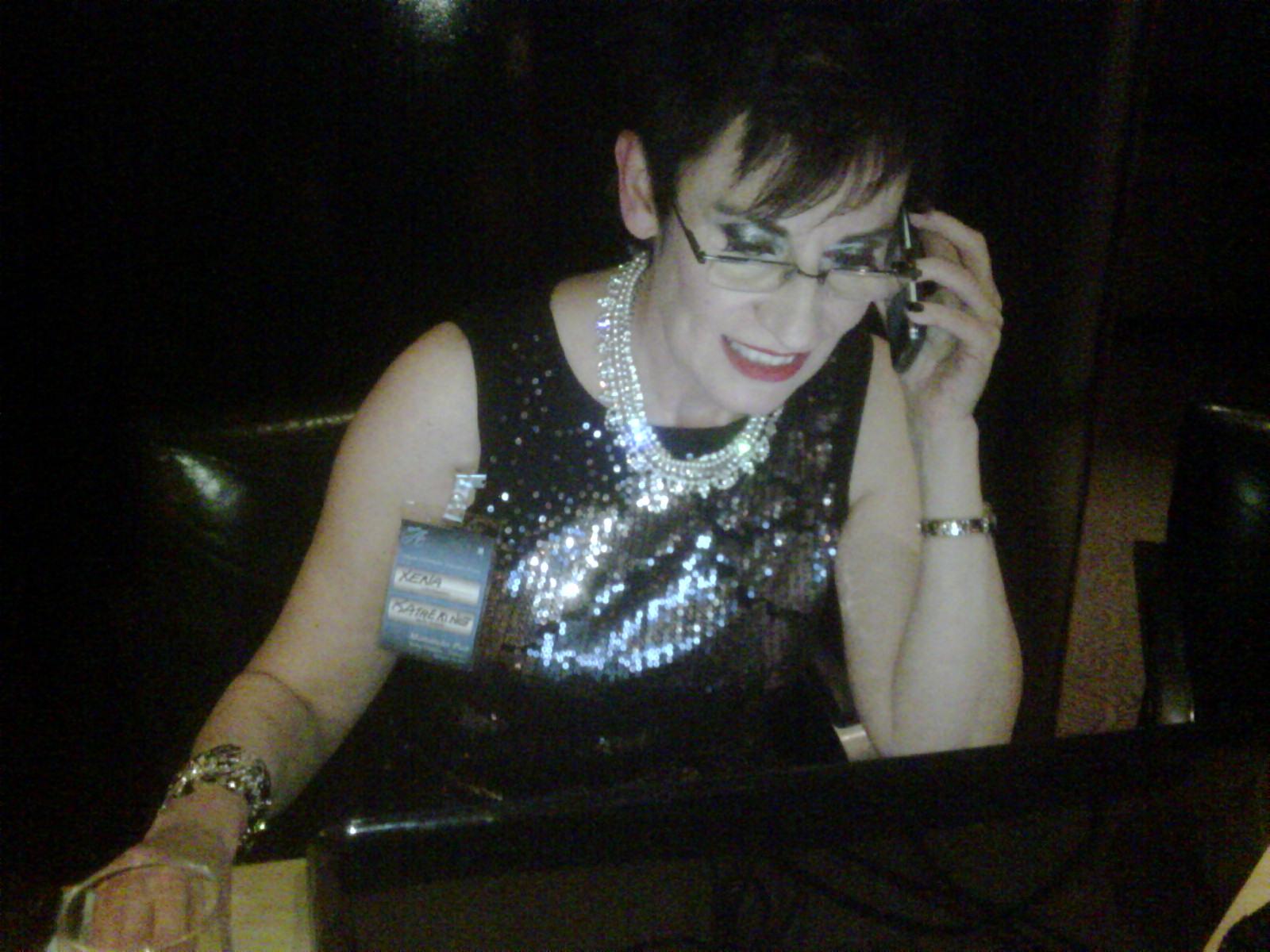 Scarlett Cakes Skype