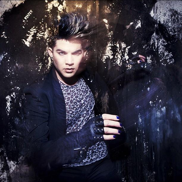 Adam Lambert Week – May 20-26, 2012
