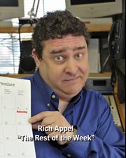 Rich Appel