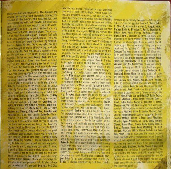 Adam Lambert Week – May 6-12, 2012 |