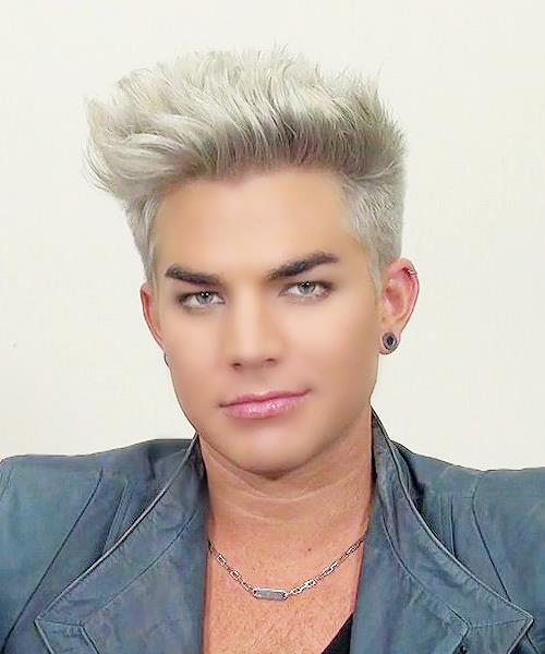 Adam Lambert Daily Update August 17 2012