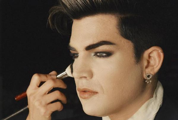 Adam Lambert Daily Update October 13 2012