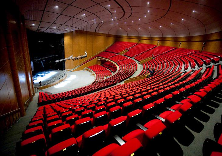 Adam Lambert Daily Update October - The wiltern seating chart