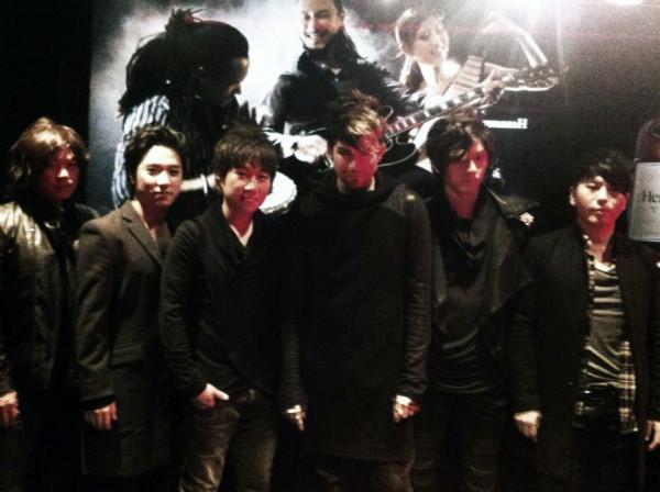 Via Sony Music K-Pop