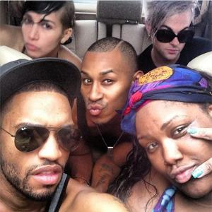 @brianlondon: just finished jet skiing!@keisha_renee87 @whojohnnyrice @tommyjoescissorhands @ashleydzerigian @brianlondon