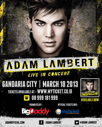Glamberts are Ready Daddy!! RT @bigdaddyid: Are you ready?