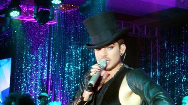 @BoyFSembiring® Dec 31 Concert Nusa Dua, Bali. Grand Ballroom, Mulia Resort