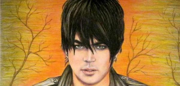@Oksssana: @adamlambert 'Cause I know this flame isn't dying. So nothing can stop me from trying.