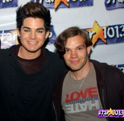 Lambertlust and Adam 2012
