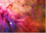 Starlight orion nebula