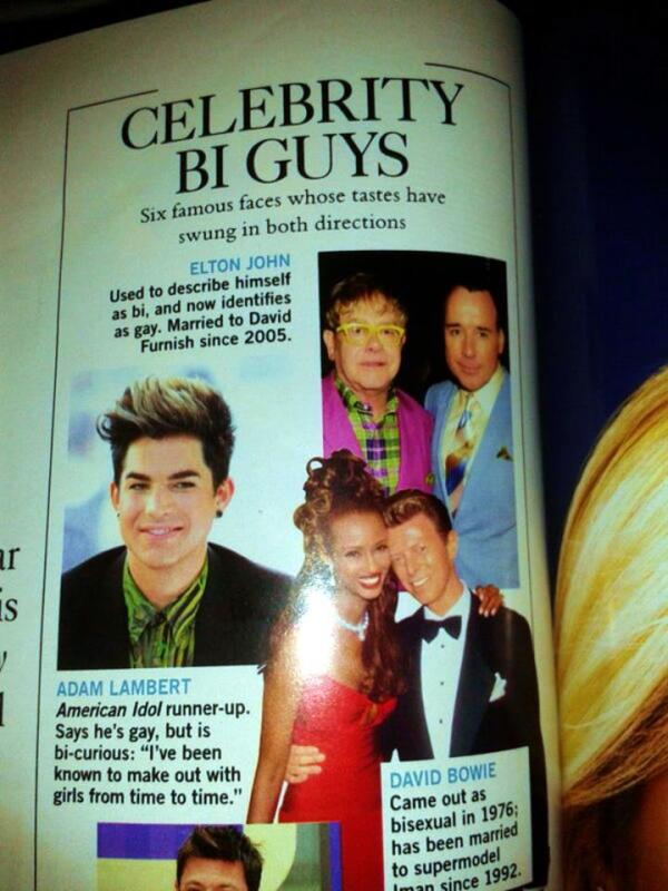 @sarah_jane41: @adamlambert. In Glamour magazine No1 Womens Magazine In the UK x http://pic.twitter.com/0q5qOX7p