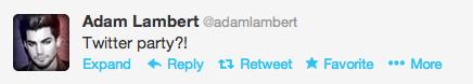 AdamTwitterParty