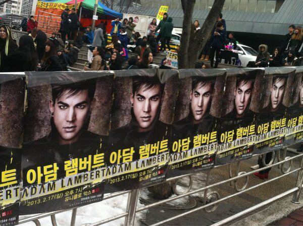 SeoulTrespassingPosters