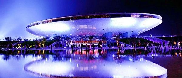 ShanghaiArena