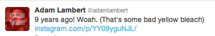 AdamTweet-BadYellowBleach