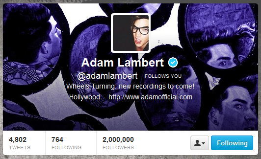 Adam-2MilFollowers