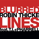 RobinThickeAlbumCover