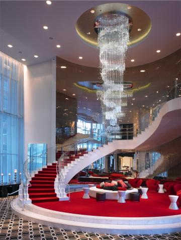 WHotelStaircase