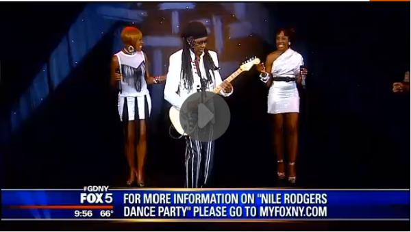 NileRodgersFoxTV