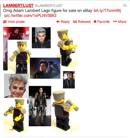 LegoAdam