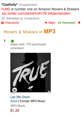 LMD-MoverShaker