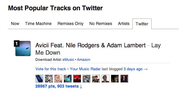 Adam Lambert Daily Update – September 12, 2013