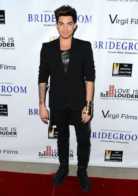 "Premiere Of ""Bridegroom"" - Arrivals"