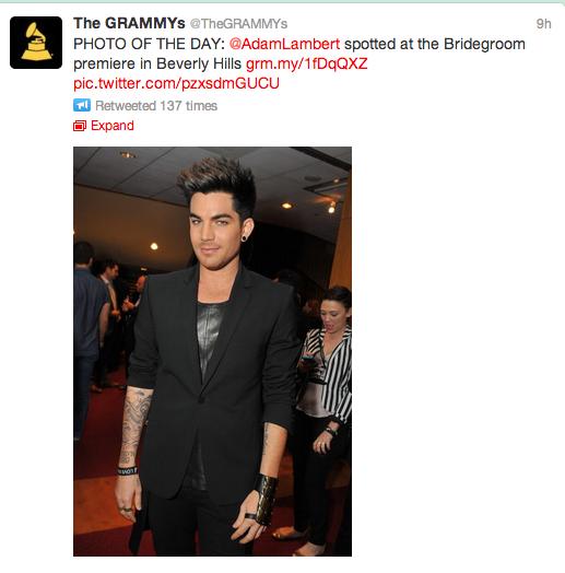GrammyTweet-101613