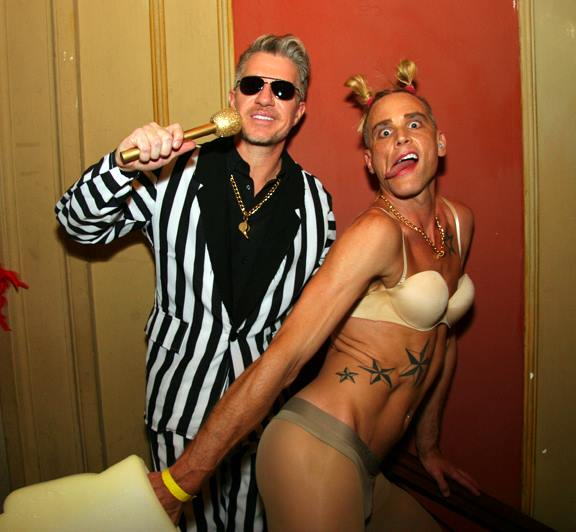Robin&Miley