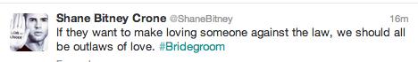 ShaneTweet