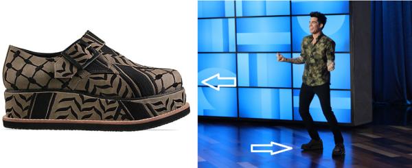 EllenShoes