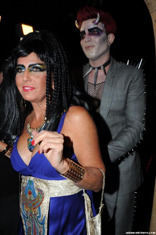 Leila and Adam