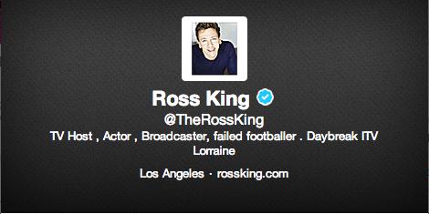 RossKing