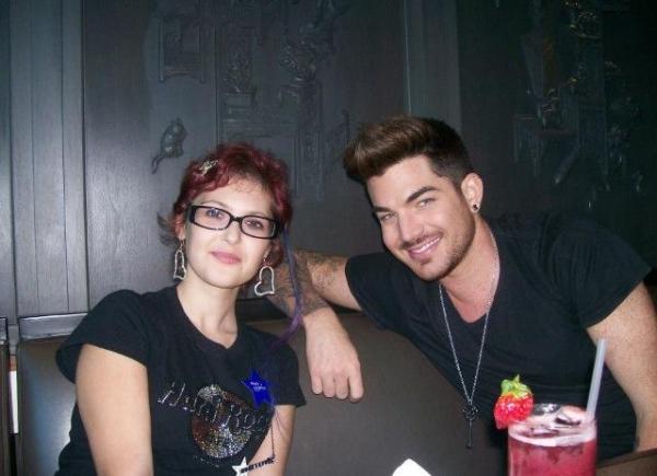 Xadamsvoice&Adam