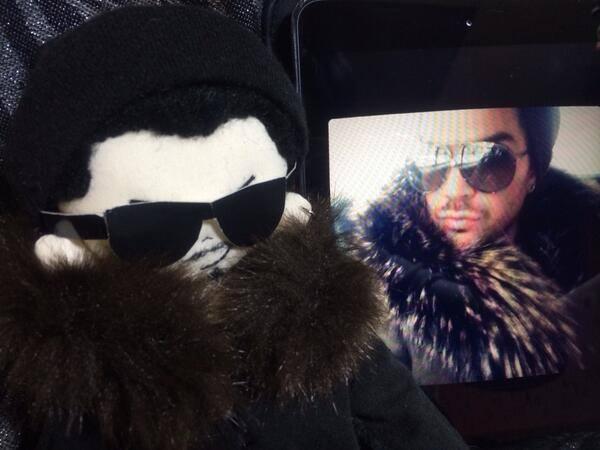 @kardamdoll: @adamlambert NYC Winter Adam Doll pic.twitter.com/dTmv1YpTqT
