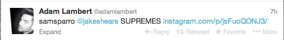 SupremesTweet