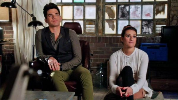 Glee-ElliottRachel