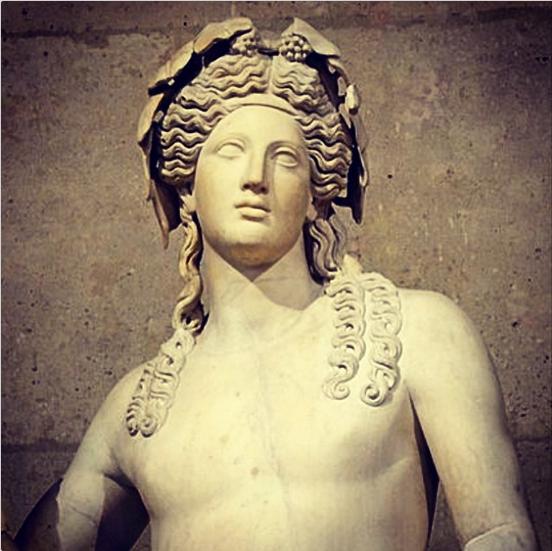 Adam Lambert: Dionysus