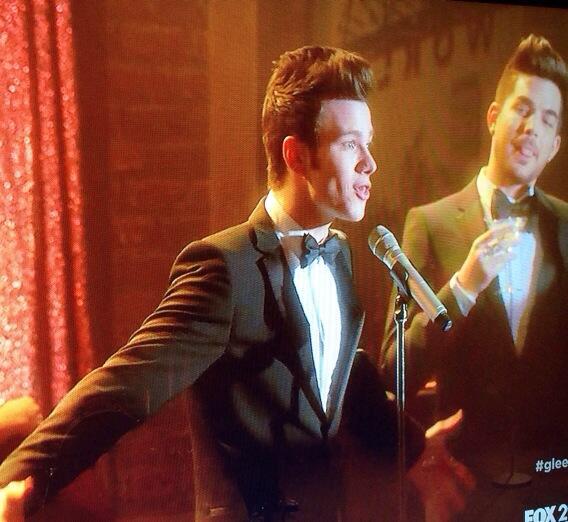 @Alikat1323: Cap 56 #Glee #AdamonGlee pic.twitter.com/8kcGeVC0zk