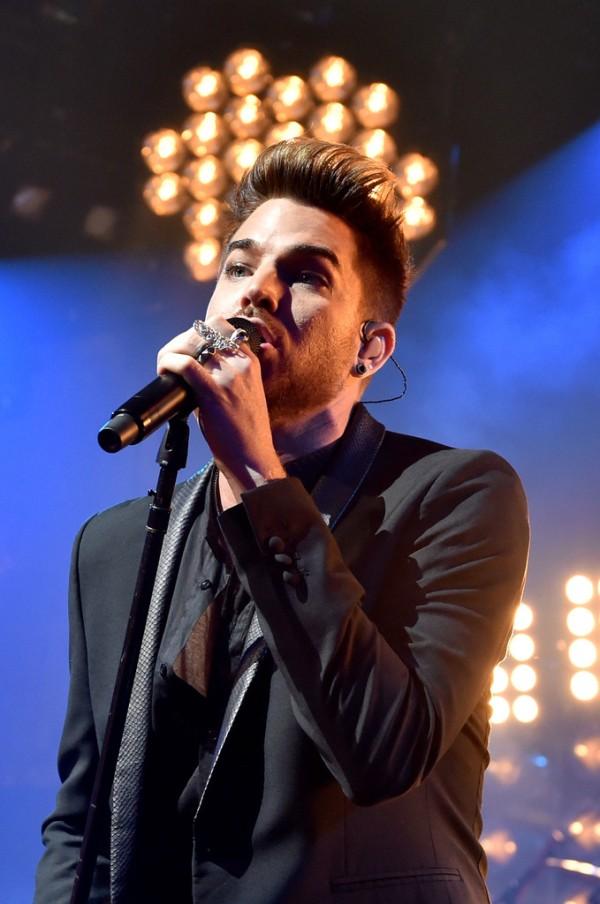 Adam+Lambert+Queen+Adam+Lambert+iHeartRadio+jvBSYMlJOyfx
