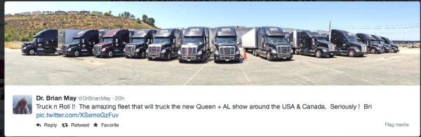 TruckNRoll