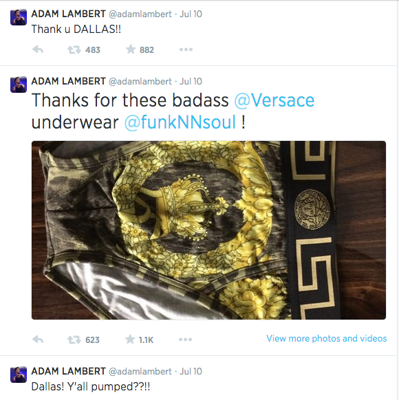 Tweets-VersaceUnderwear