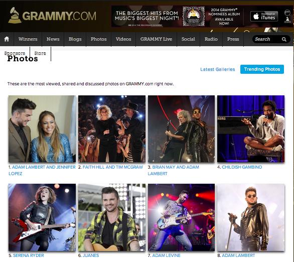 GrammyPhotos