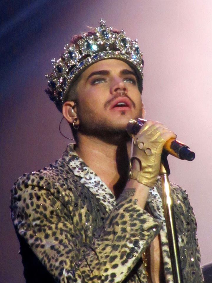 Adam Lambert Week September 7 14 2014