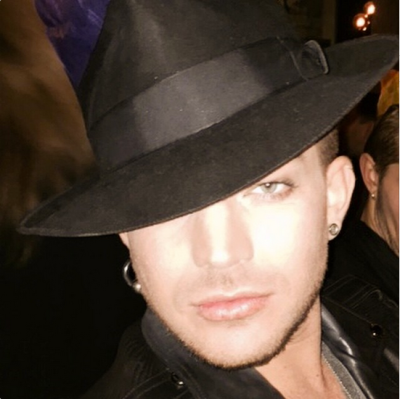 adamlambert - London Blowout