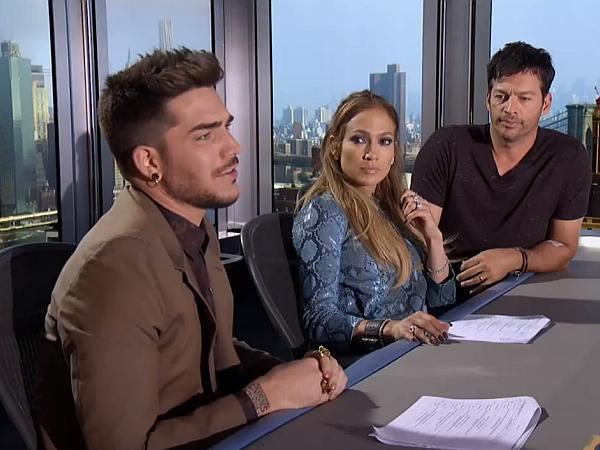 Adam-Lambert-American-Idol-2015-judge-Jennifer-Lopez-Harry-Connick-Jr
