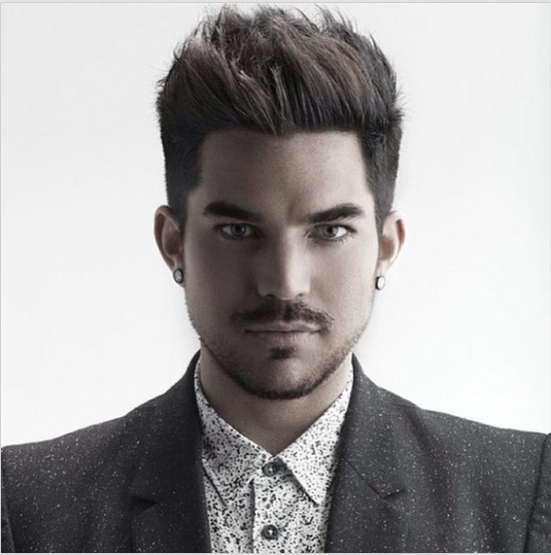 warnermusicsa: The uber talented @adamlambert has joined our stable of already impressive talent. New single coming soon :-) #Glamberts #AdamLambert