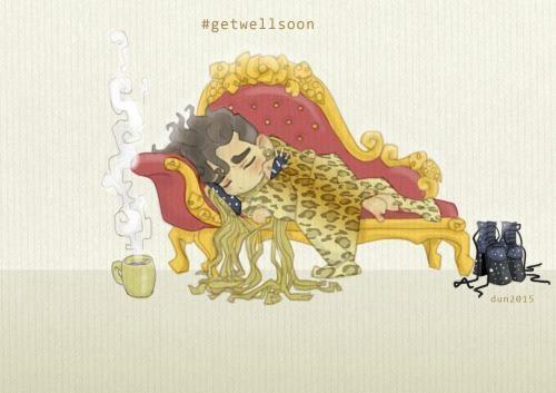 GetWellSoon